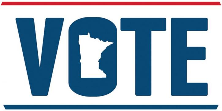 Vote Minnesota Logo