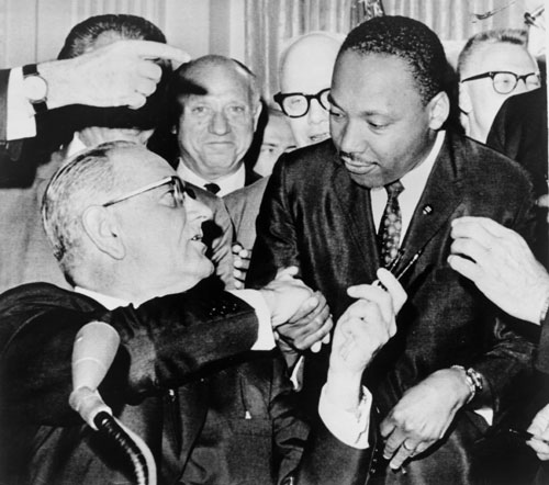 Voting Rights Act of 1965 | Your Vote Your Voice, The ...